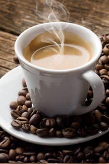 Cafés & Boissons chaudes